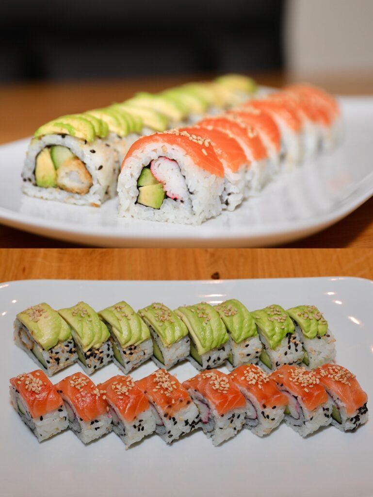 Sushi box B De gouden Muur Rheden